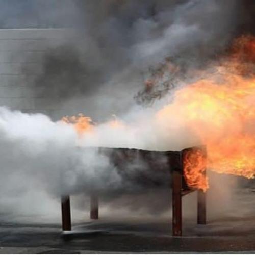 Fire Warden Training Melbourne Victoria