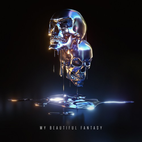 Phuture Noize & B-Front - My Beautiful Fantasy (OUT NOW)