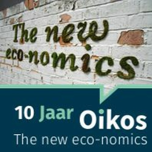 Podcast 10 jaar Oikos: Paul Verhaeghe en Dirk Holemans