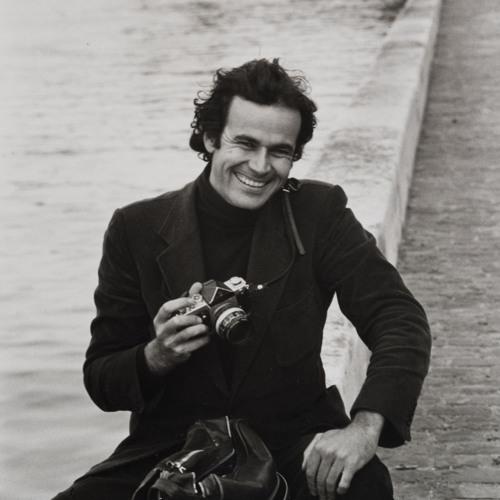 Bruno Barbey - René Burri, l'explosion du regard