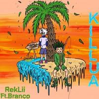 Killua (feat. Branco)[Prod. 5AM] Artwork