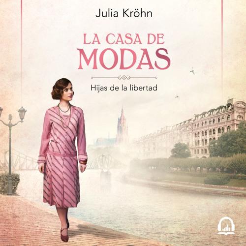 La casa de modas - Julia Kröhn