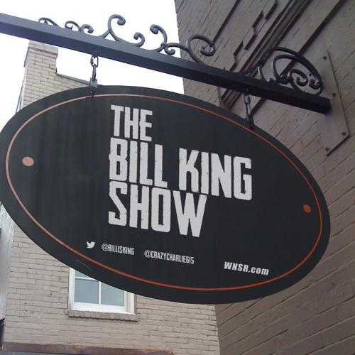 Bill King Show Hr 1 1-9-20