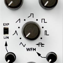 WFM Demos - Cortini Sequence