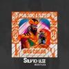 Major Lazer Feat. J Balvin & El Alfa - Que Calor (Silvio Luz Bootleg) Portada del disco