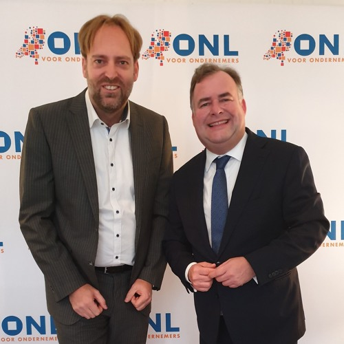 ONL Podcast #03 Ondernemer  Marco Moling
