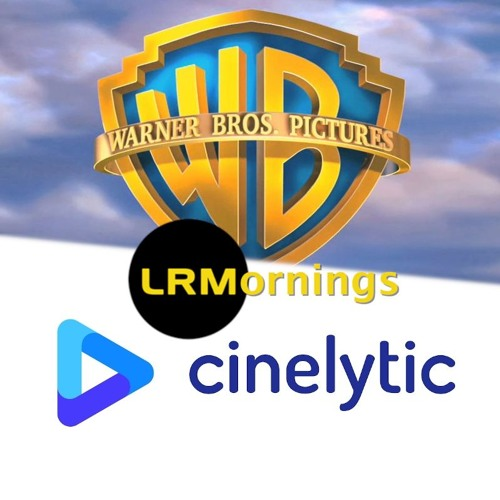 Can AI Pick The Best Movies To Make? Warner Bros. Thinks So! | LRMornings