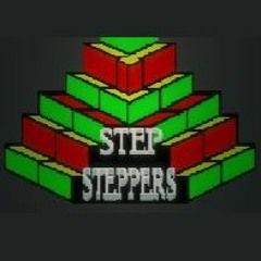 Step Steppers By Ras Benji At Bless Fammo Family Productions