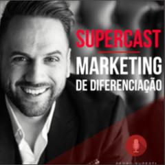 SuperCast 40 - O Que Rony Meisler Fez Para Construir Uma Marca Forte e Diferente Como a Reserva