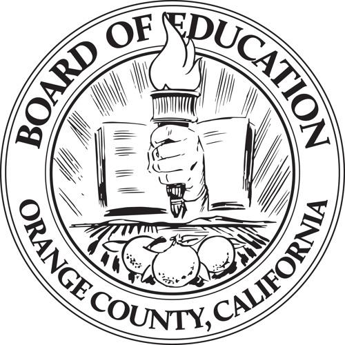 OC Board Meeting 1.8.20