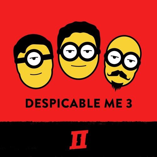 Season 5 Episode 2 - Despicable Me 3