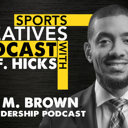 SCP 20: The Art of Leadership with Tai M. Brown