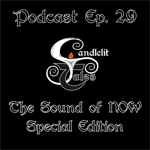 Episode  29 - The Sound Of NOW Special Edition