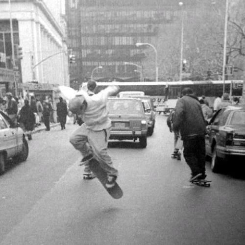Былые Нравы - Brooklyn Movements