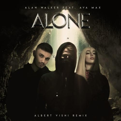 Alan Walker Alone Pt 2 Albert Vishi Instrumental Remix By Albert Vishi Music