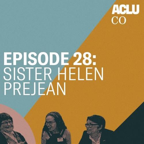 28. Sister Helen Prejean