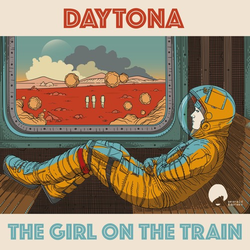 Daytona - The Girl on the Train
