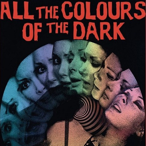 #1: All the Colors of the Dark
