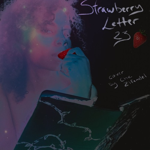 Strawberry Letter 23 (The Brothers Johnson/Shuggie Otis cover)