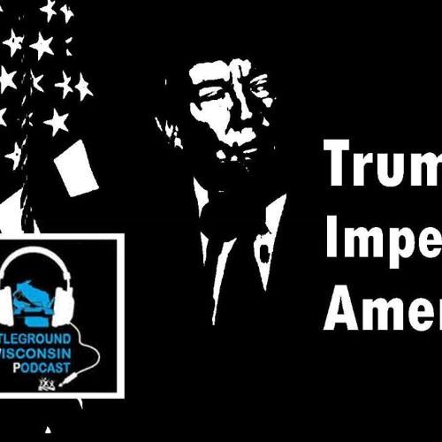 Trump's Imperial America