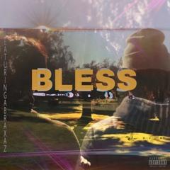 Bless feat. Abraxaz Prod. ORLAVISH