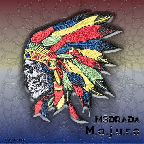 M3DRADA - M.a.j.u.r.o (Original Mix) - [ULR052]