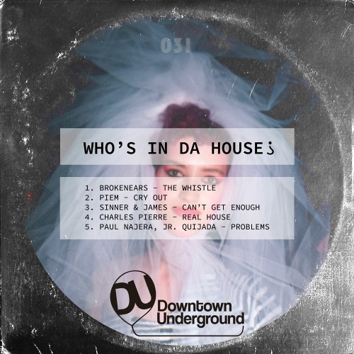 Various Artists - Who's in Da House Vol.2