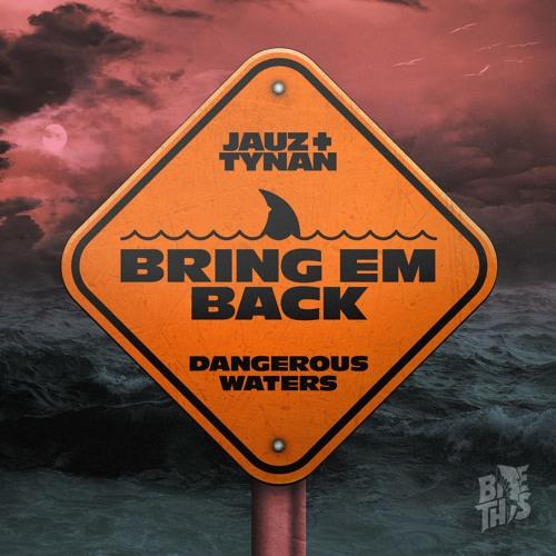Dangerous Waters EP
