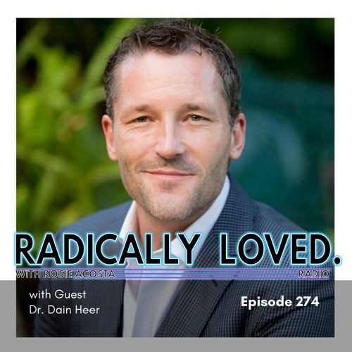 Episode 274| TOOLS FOR LIVING. with Dr. Dain Heer