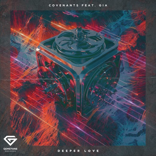 Covenants feat. GIA - Deeper Love