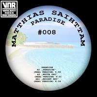 Matthias Saihttam - Paradise EP