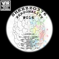 ShezZzo376 - Personality EP