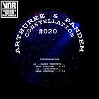 ARTHUREE & PanDem - Constellation EP
