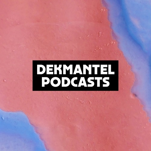 Dekmantel Podcast Series
