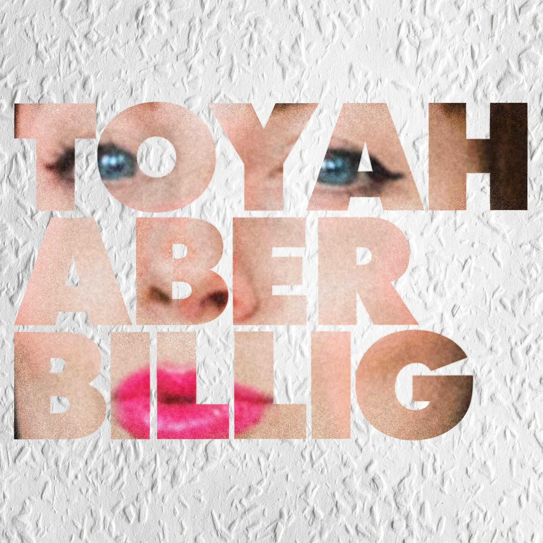 Donnie & Toyah - die Super BFFs