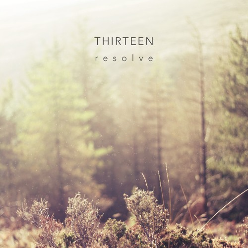 Thirteen - Resolve