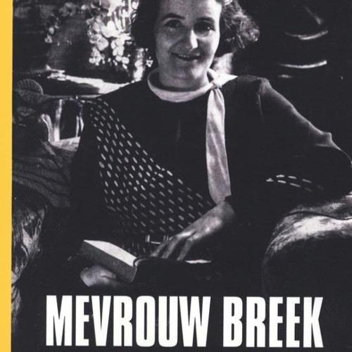 Kim Heijdenrijk over haar boek Mevrouw Breek