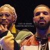 Future - Life Is Good Ft. Drake (Instrumental)