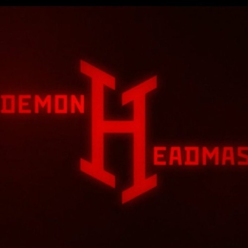 CBBC's The Demon Headmaster (2019)
