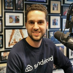 Bas Smeulders (Sendcloud) - Let's Talk Business 10 januari 2020 deel 1