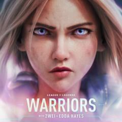 Warriors (ft. 2WEI and Edda Hayes) | Season Start 2020