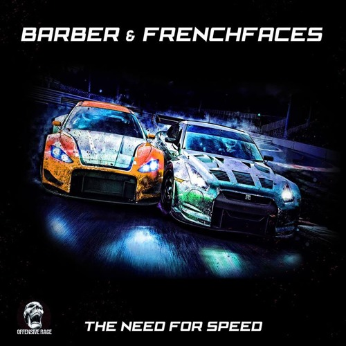 The Need For Speed Album