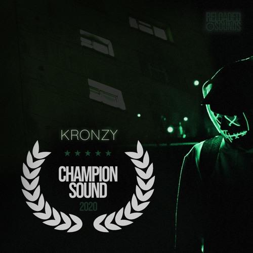 Kronzy - Champion Sound