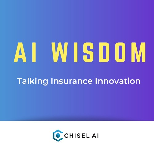 Ep 06 Colin Toal, Chief Technology Officer, Chisel AI: The Crucial Role of Data in Your AI Strategy