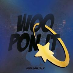 Spazz Floss X DJ JP - WOO PON IT #MIXEDBYDJO