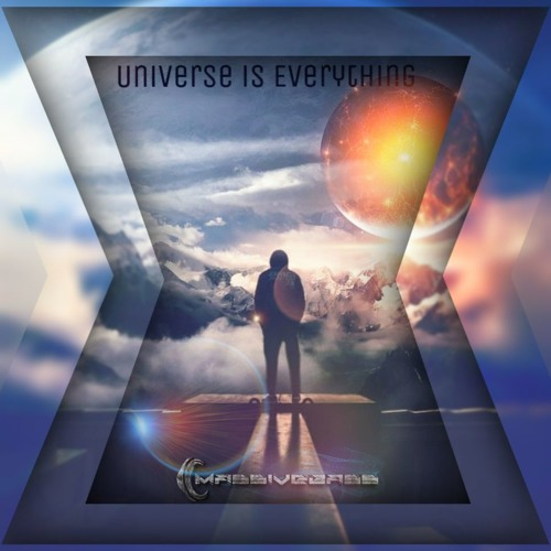 Massivebass - Universe Is Everything (Orginal Mix) {Free Download}