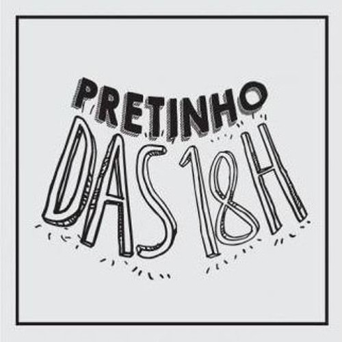 Pretinho Básico 10/01/20 18h ⭐Erick Clepton