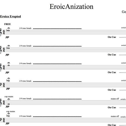 Eroicanization (live)