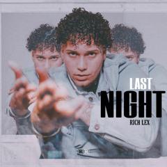 LastNight