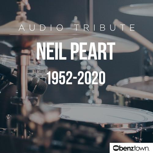 Neil Peart Audio Tribute